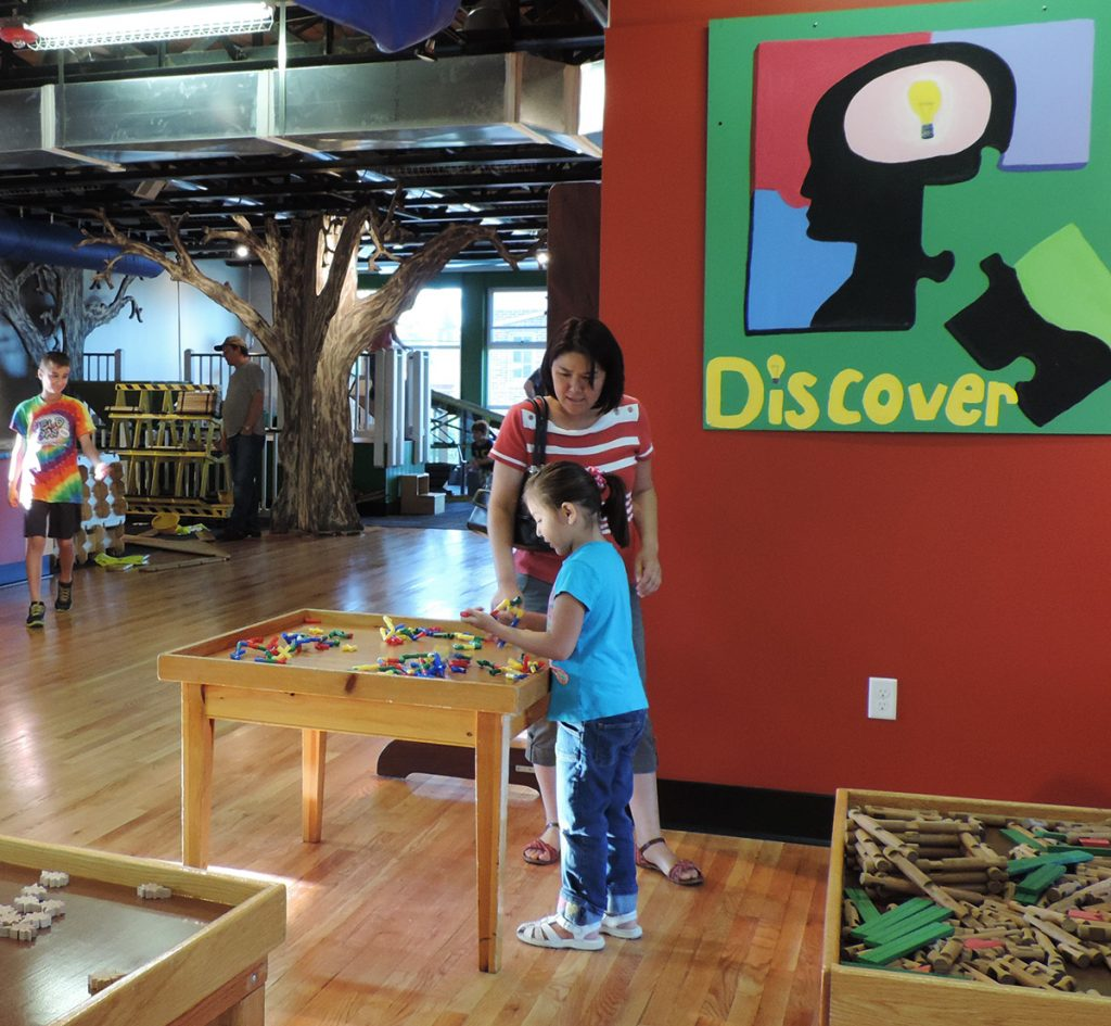 Shenandoah Valley Discovery Museum