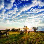 Third Winchester Battlefield