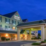 Country Inn and Suites Winchester