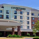 Courtyard Marriott Winchester