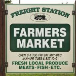 Freight Station Farmers Market
