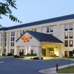 Hampton Inn North Winchester