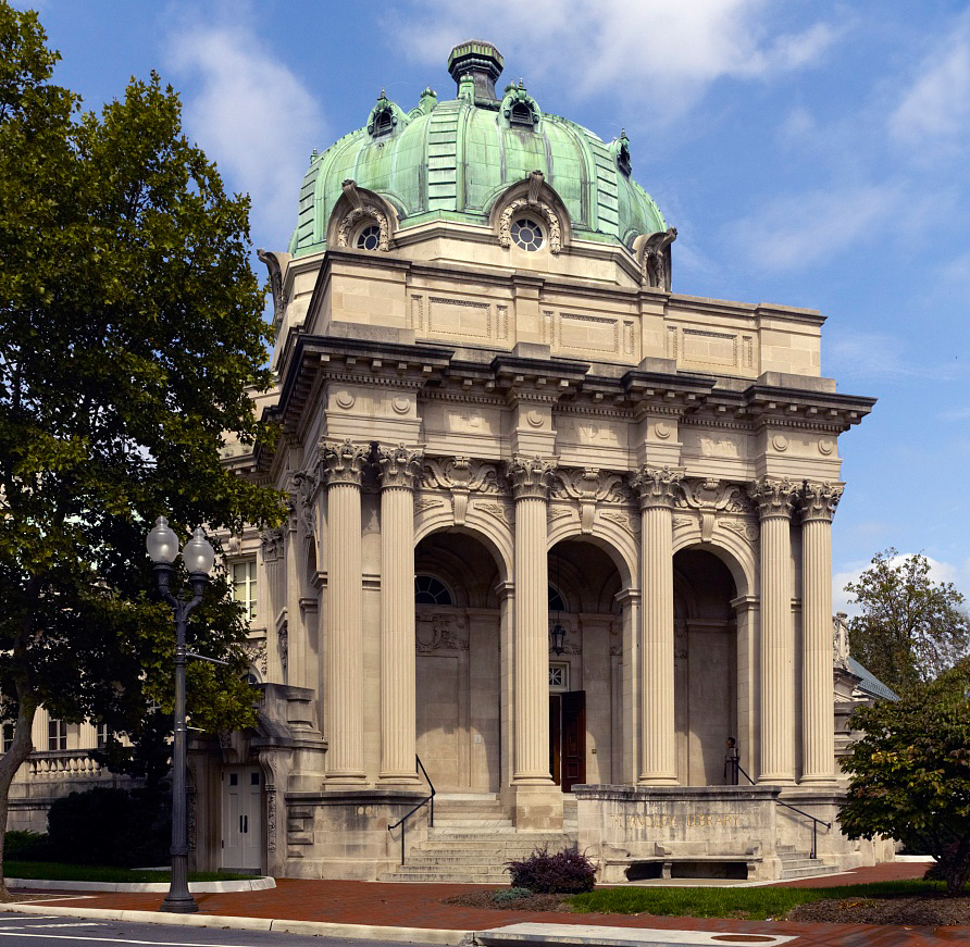 Handley Library