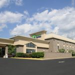 Holiday Inn Express South Winchester