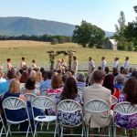 Belle Grove Wedding
