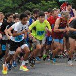 Shenandoah Valley Runners