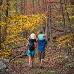 Tuscarora Trail