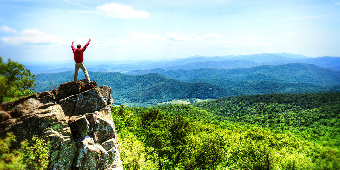 Shenandoah Valley Itinerary
