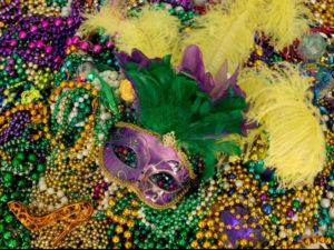 Mardi Gras winchester va
