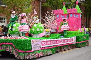 winchester va events, apple blossom festival, winchester, things to do in winchester, virginia