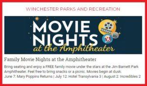 Winchester VA Events Calendar - Things to Do - WFCCVB