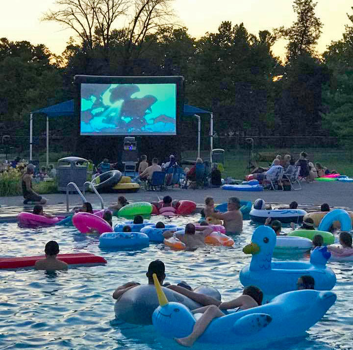 film and float jaws