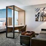 springhill suites winchester va